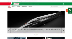 Castrol rides on lower crude prices